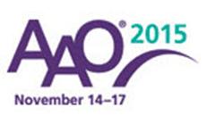 AAO 2015 American Academy of Ophthalmology logo