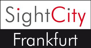 SightCity Frankfurt logo