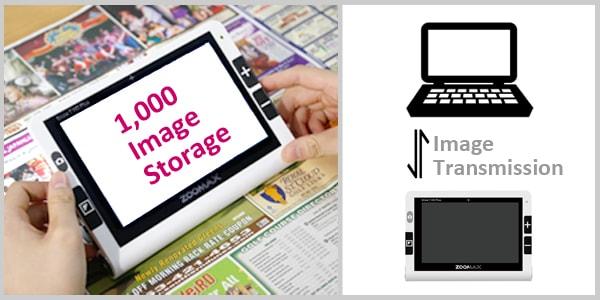Image Storage & Transmission