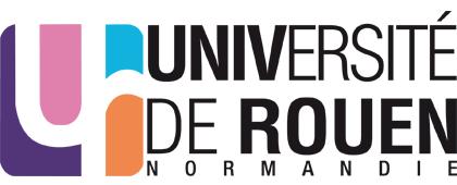 University of Rouen Normandy logo