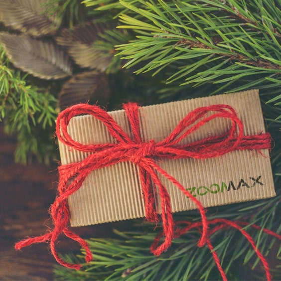Zoomax Gift