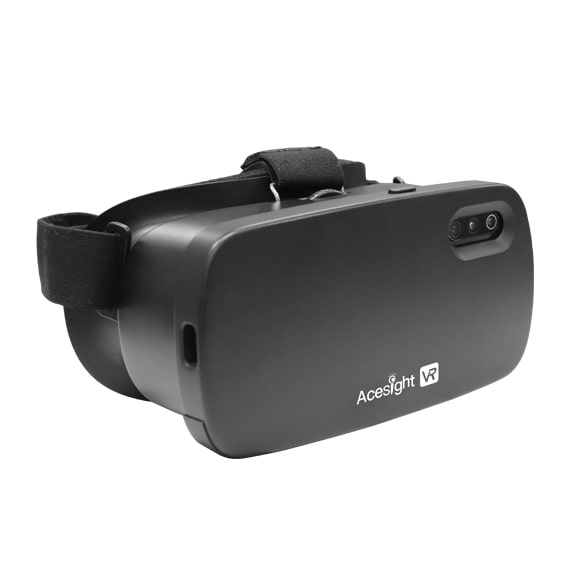 Electronic Glasses Acesight VR