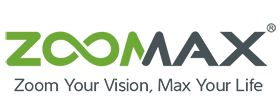 Zoomax Logo