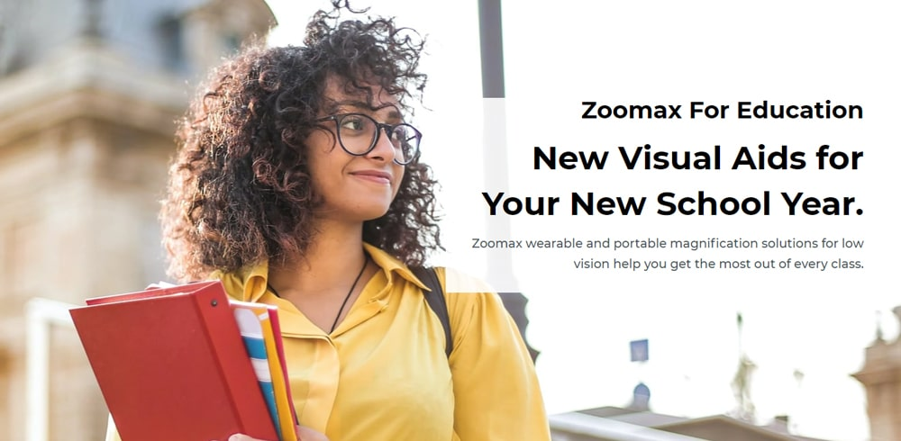 Zoomax For Education