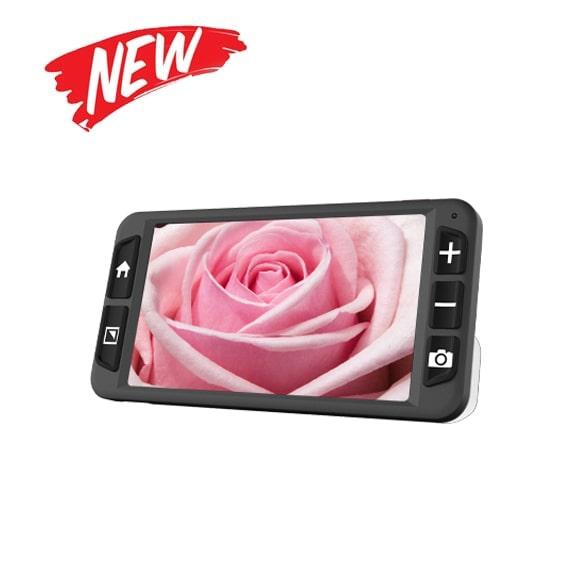 luna 6 handheld video magnifier product image